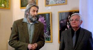 Dr. Gordon László és Dr. Duray Miklós (Fotó: Beke Beáta/Felvidék.ma)